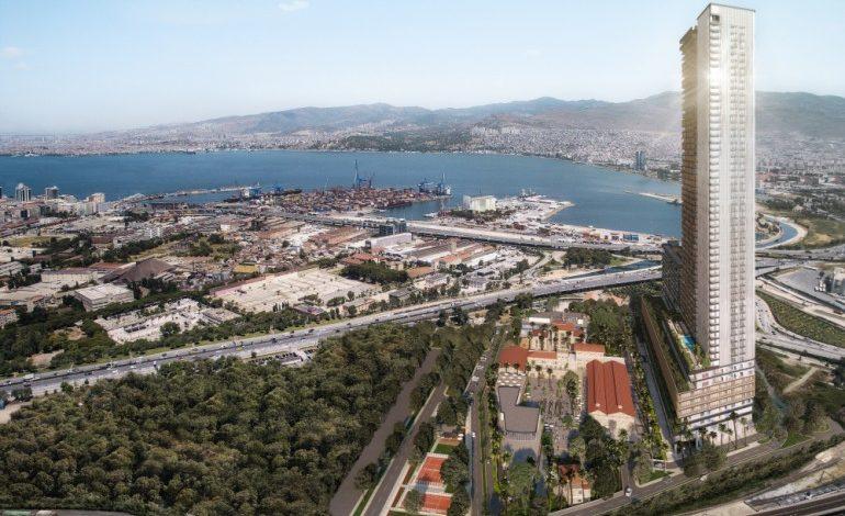 Yoğun talep üzerine Mahall Bomonti İzmir'de yeni katlar satışa açıldı