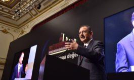 Mehmet Özhaseki'den inşaat izinleri ve tapu işlemlerinin kolaylaştırılması hakkında önemli açıklama