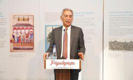 Piyalepaşa İstanbul'un AVS'si Perakende Sektörüne Tanıtıldı
