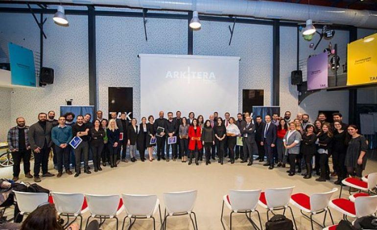 Arkitera Ödülleri 2017 Sahiplerini Buldu
