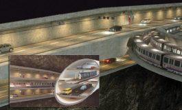 Büyük İstanbul Tüneli Projesinde Değişiklik