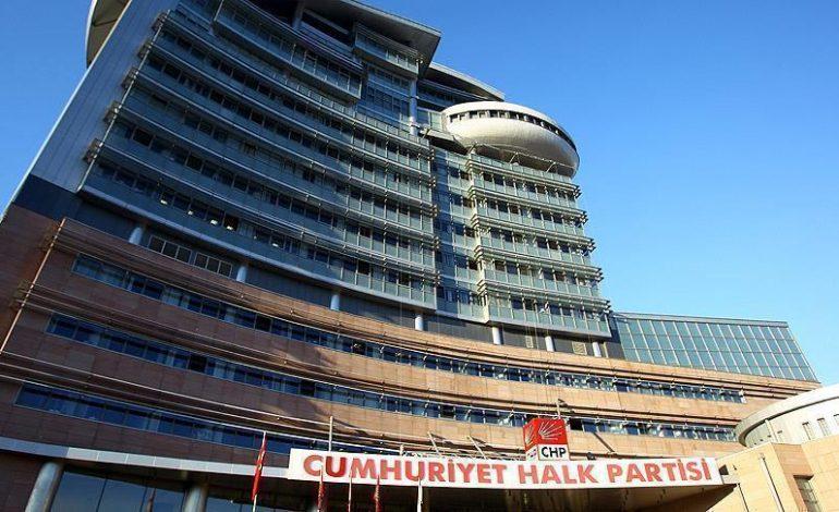 CHP, Uyguladığı Tasarrufla 11 il ve 68 ilçe binası satın alındı