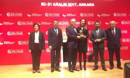 DYO, 4'üncü kez kimya sektörünün  'En Başarılı Ar-Ge Merkezi' seçildi