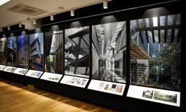 'Güncel Türkiye Mimarlığı' Fotoğraf Sergisi Ankara'da Açıldı