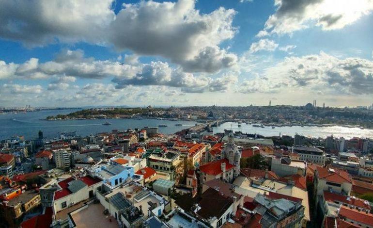 Türkiye'de bireylerin yüzde 60.4'ü oturduğu eve sahip