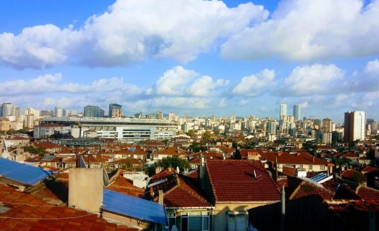 Kadıköy'ün gözde mahallelerinde konut fiyatları düştü