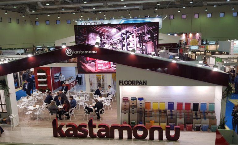 Kastamonu Entegre Rusya Tesisi,  GoodWood 2017 Derecelendirme Ödülünü Kazandı