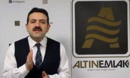 Mustafa Hakan Özelmacıklı'dan Emlak Vergileri Hakkında Videolu Anlatım