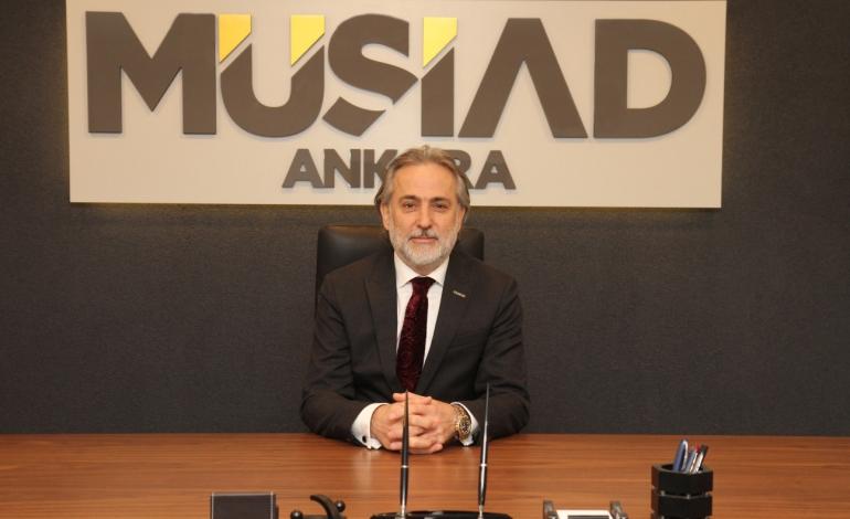 Ankara İhracatı Zirveye Taşınmalı