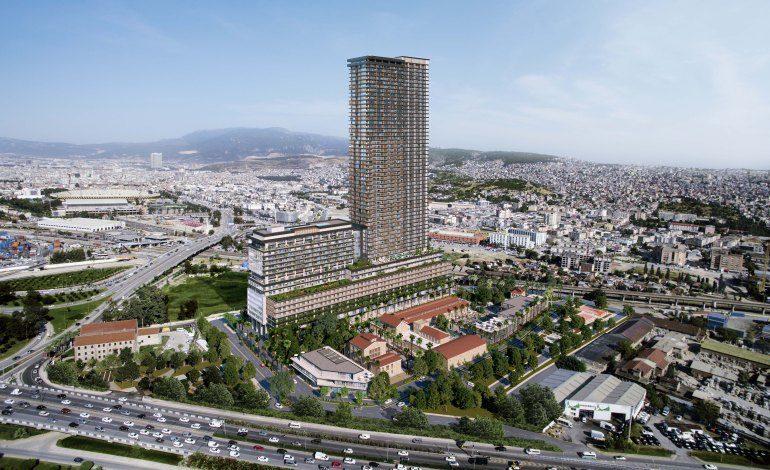 Türkerler İnşaat, Münih Expo'da 3 projesiyle yer alacak