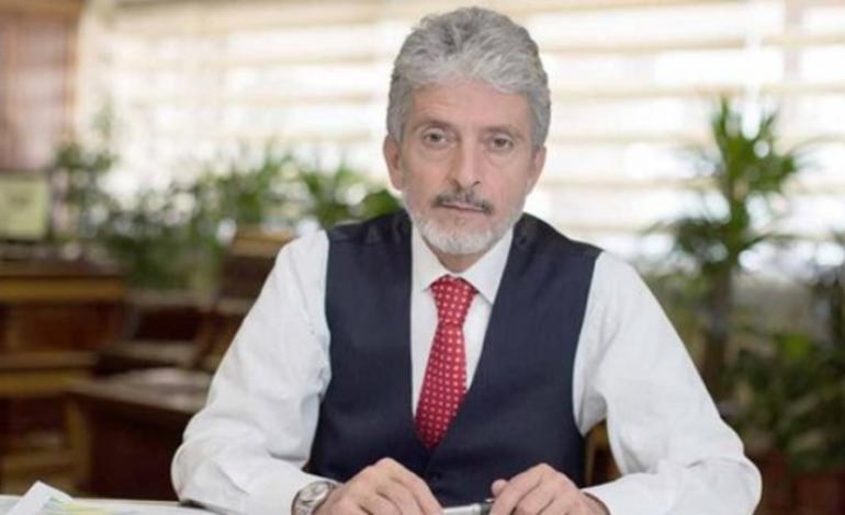 Ankara'nın Yeni Başkanı'na İmar Suçlaması