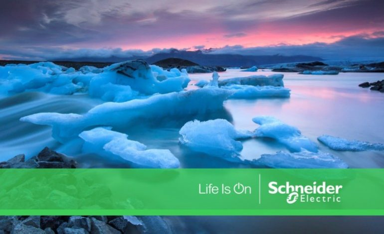 Schneider Electric, One Planet Summit'te iklim değişikliği ile mücadeleyi hızlandırdı!