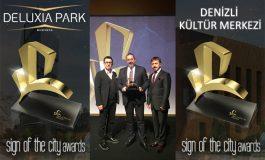 Üç Projenin İkisi Ödül Aldı