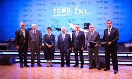 """TÇMB Başkanı M. Şefik Tüzün; """"Atık Isıdan Elektrik Üretiminde Avrupa'dan Öndeyiz"""""""