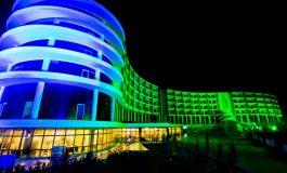 180 milyon Dolar'lık 7 yıldızlı Yalova Termal Palace açılıyor