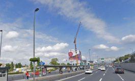 Zeytinburnu'nda 55 metre Yüksekliğe izin!