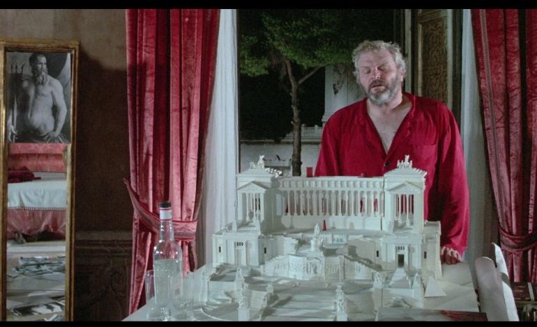 """Pera Film'den Mimar Louis Kahn ve Mimarlık Üzerine Filmler """"Sessizlik ve Işık"""""""