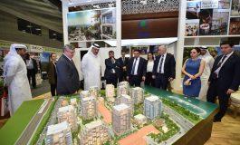 Türk Gayrimenkul Piyasası Expo Turkey By Qatar'da
