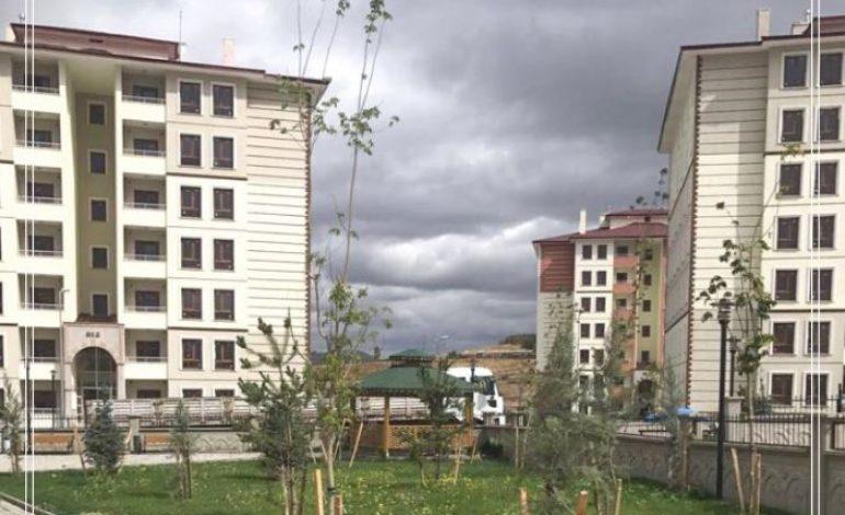 Toki Ardahan'da 82 konutu satışa sundu