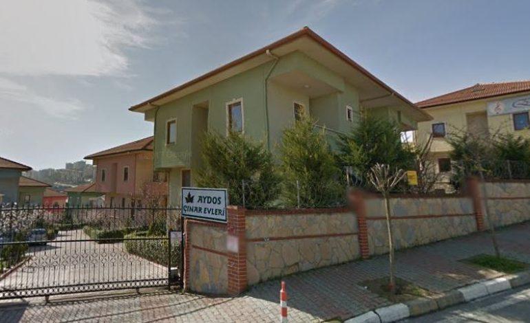 Aydos Çınar Evleri