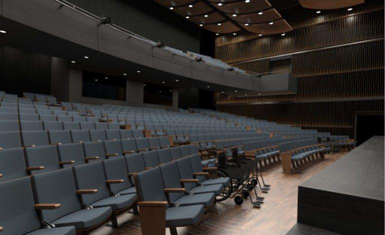 Sarıyer Belediyesi Boğaziçi Kültür ve Sanat Merkezi   Tamamlandı