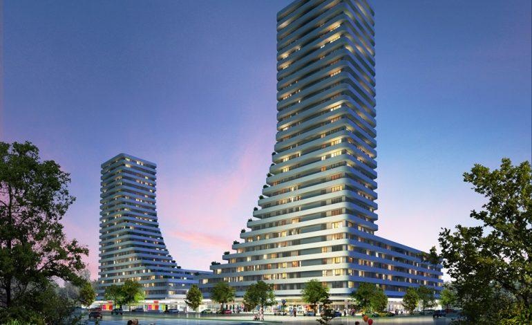 Harmony Towers'dan Kaçırılmaz Bahar Fırsatı
