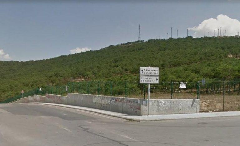 İstanbul'un park ve ormanları şimdi de güvenlik için imara açıldı