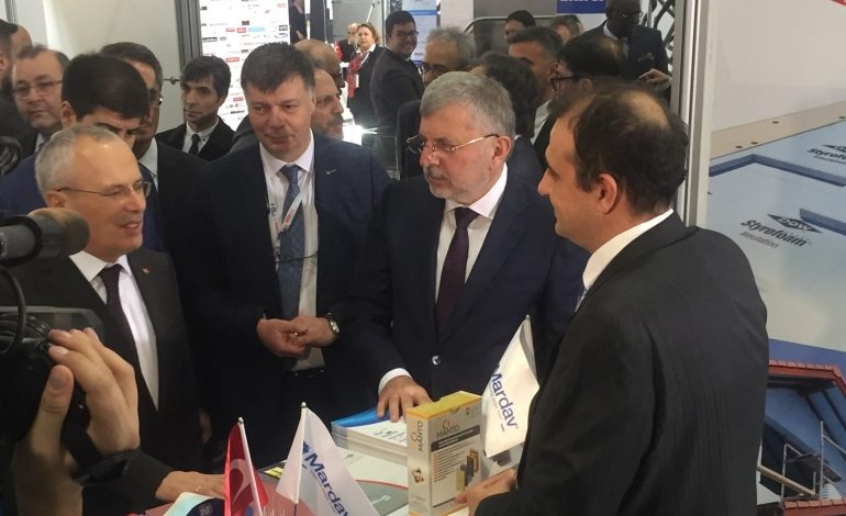 """İZODER Başkanı Levent Pelesen:  """"Türkiye'nin enerji verimliliğinde çıta atlaması gerekiyor"""""""