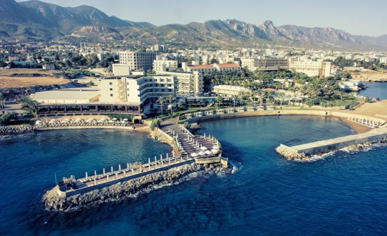 Emlak yatırımcısı rotayı Kıbrıs'a çevirdi