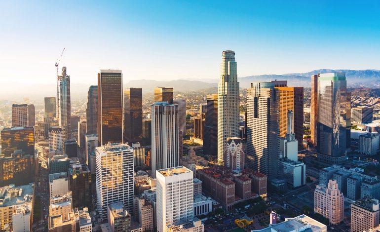 Dolarla kira geliri isteyenlerin ilk tercihi Kaliforniya