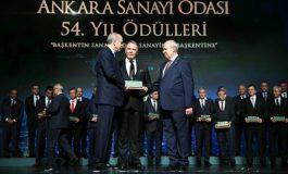Türker Holding 2017'de 11 Bin 241 Yeni İstihdamla Birinci Oldu
