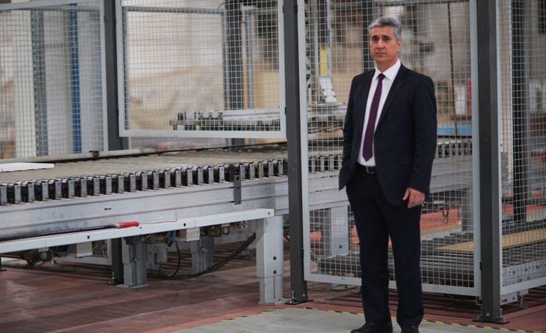 Kilim Mobilya yenilikçi ürünler ve ihracat ile liderliği hedefliyor