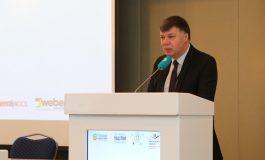 """İZODER Başkanı Levent Pelesen:  """"Su yalıtımı ile donatılmış güvenli binalar için  kentsel dönüşümü iyi değerlendirmeliyiz"""""""