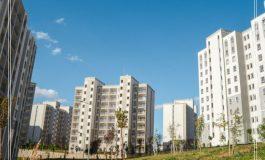 Mardin'de 107 Konut Satışta