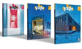 Mimarlık, Tasarım, Kültür ve Sanat Dergisi YAPI, Yayın Hayatına pRchitect Çatısı Altında Devam Ediyor!