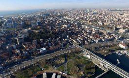 Süleymaniye'ye bin 528 lüks konut inşa edilecek