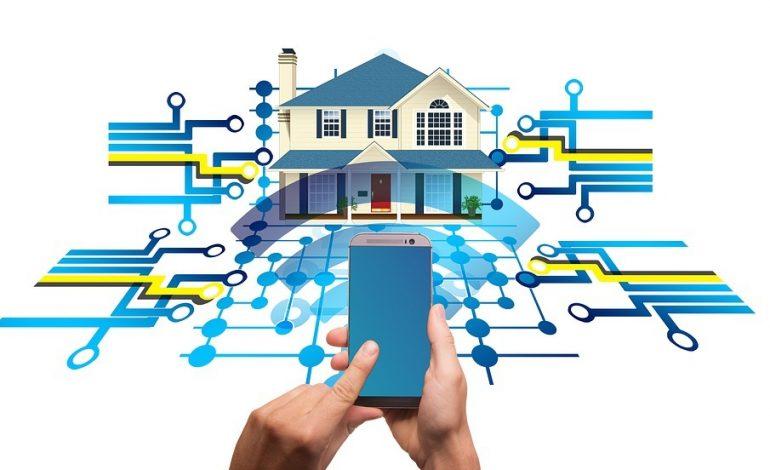 Akıllı Evlerin Akıllı Cihazları Wİ-Fİ Özellikli