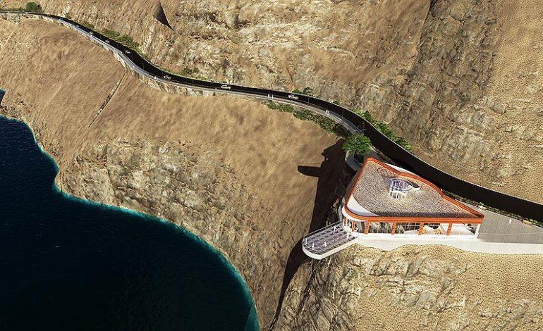 Türkiye'nin en uzun cam terası için sözleşme imzalandı