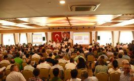 2018'in ilk gayrimenkul açık artırması Turyap ve Gül inşaat'tan