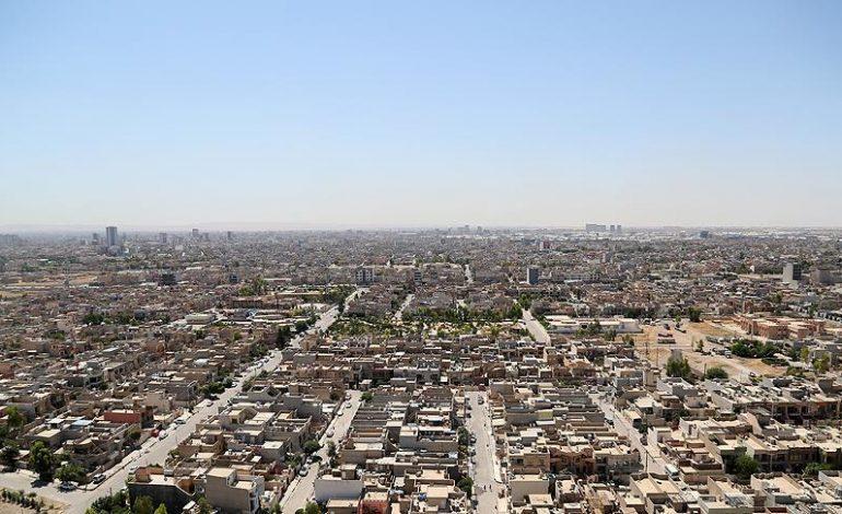 Irak'ın yeniden imarına en büyük destek Türkiye'den