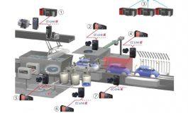 Akıllı bina otomasyonunda yüksek hızlı kontrol ve haberleşme
