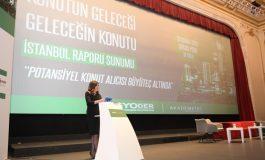'Potansiyel Konut Alıcısı Büyüteç Altında-İstanbul Raporu' açıklandı