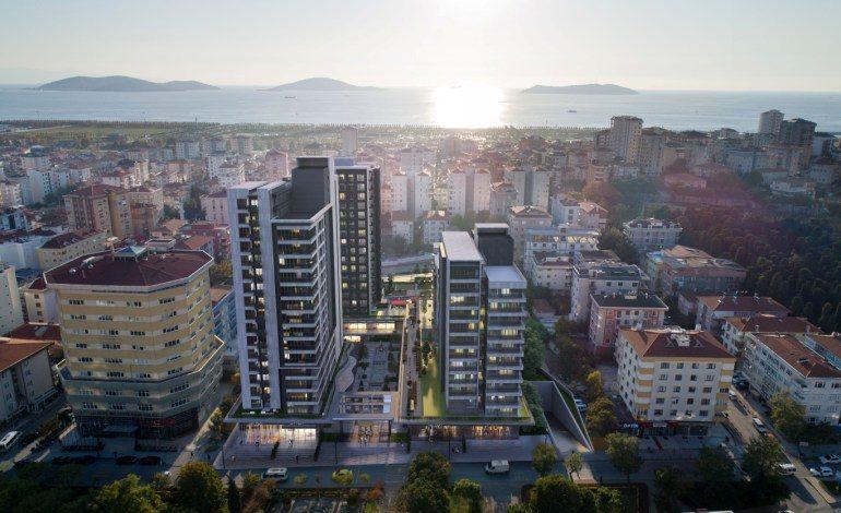 """Yurtdışında Yaşayan Türklerin Tercihi """"Mesa Cadde"""""""