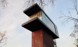 Studio Vertebra'dan Fark Yaratan Tasarım: Validebağ Konakları Satış Ofisi