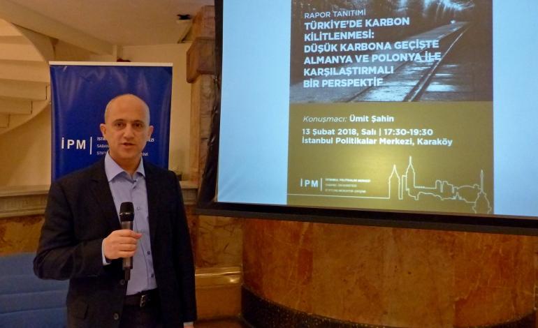 """""""Türkiye, derinleşen karbon kilitlenmesinden kurtulmak için hâlâ önemli fırsatlara sahip"""""""