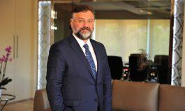 """Z. Altan Elmas: """"Ekonomimizdeki düzelme gayrimenkul sektörüne de yansıdı"""""""