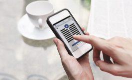 Akıllı Telefonu Anahtara Dönüştürün