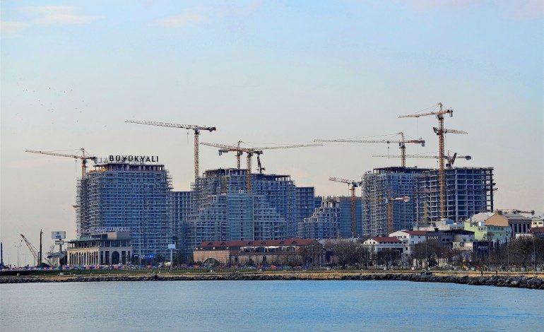 Teknovinç Bir Referans Projeye Daha İmza Atıyor, Büyükyalı İstanbul