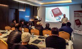DYO'nun 'Ustalığa Değer' projesinin dördüncü durağı Bursa oldu