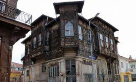 Edirne Kaleiçi'nde Restorasyon Hareketi